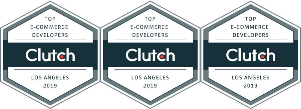 Clutch's 2019 Report Identifies Olibro Design as the Top Los Angeles Developer!