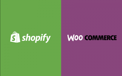 The Top-4 Factors to Consider: Shopify vs Woocommerce