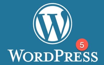 How We Upgraded Our Websites to WordPress 5